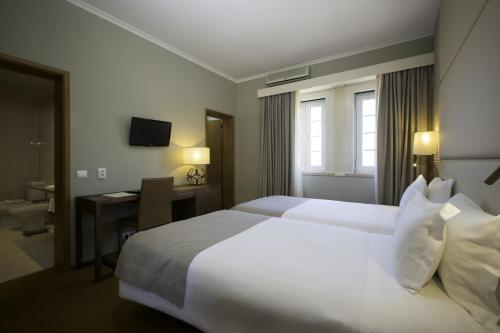 Hotel Miraparque photo 19