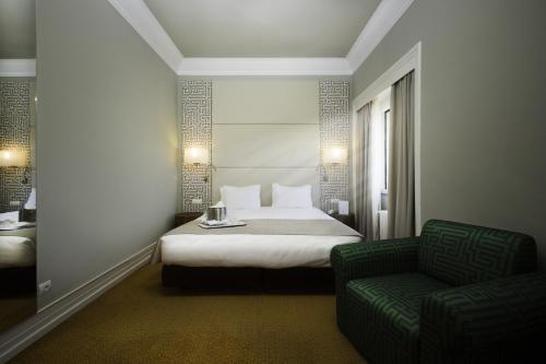 Hotel Miraparque photo 21
