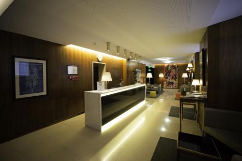 Hotel Miraparque photo 22