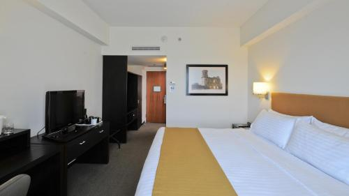 Holiday Inn Uruapan Photo