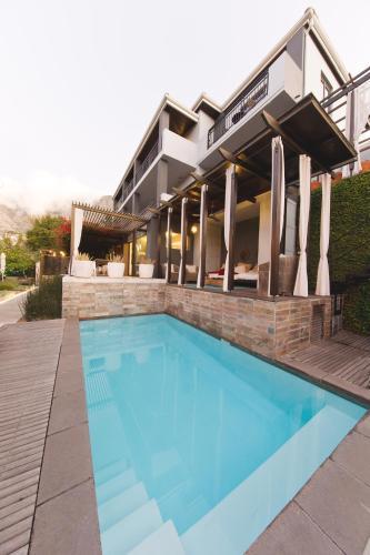 38 Kensington Crescent, Cape Town, 8001, South Africa.