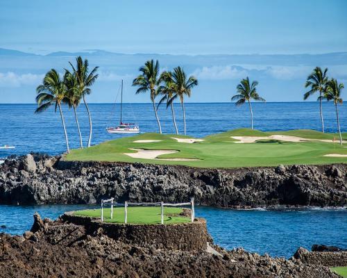 68-1400 Mauna Lani Drive, Kohala Coast, Hawaii 96743, United States.