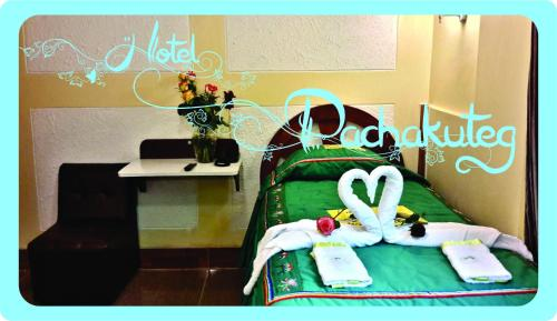 Hotel Pachakuteq Photo