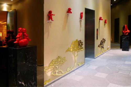 Lan Kwai Fong Hotel @ Kau U Fong photo 21