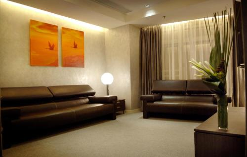 Cosmo Hotel Hong Kong photo 11
