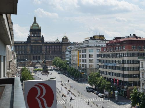 Ramada Prague City Centre photo 42