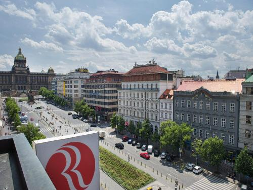 Ramada Prague City Centre photo 43