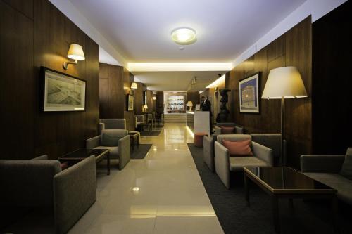 Hotel Miraparque photo 27