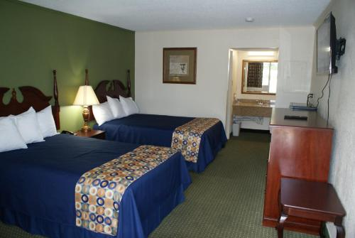 Americas Best Value Inn Fort Jackson