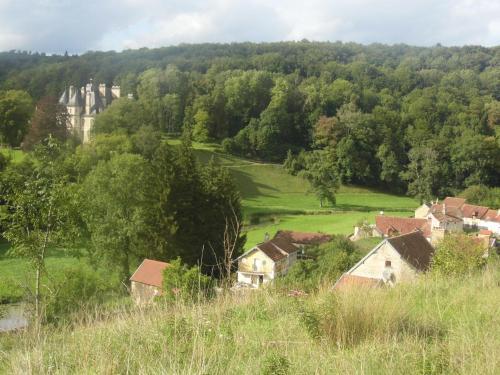Les Chambres de Rochefort