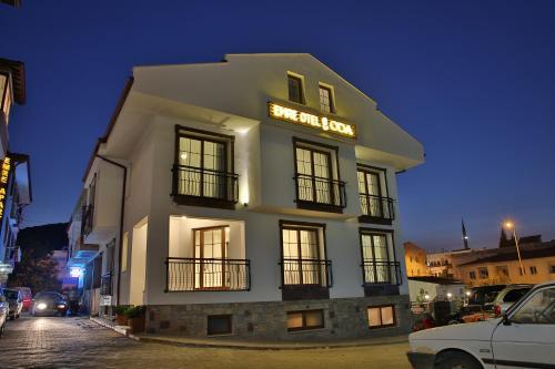 Datca Emre Hotel 10Oda ulaşım