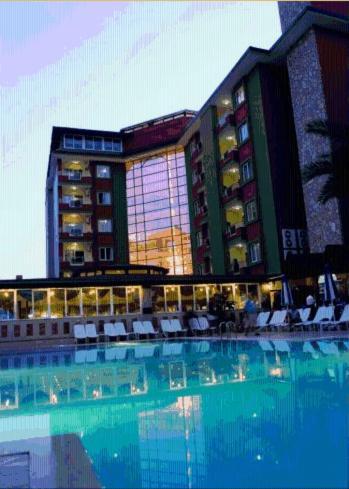 Mahmutlar Xeno Hotels Sonas Alpina indirim kuponu