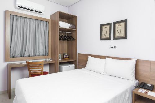 Araçatuba Plaza Hotel Photo
