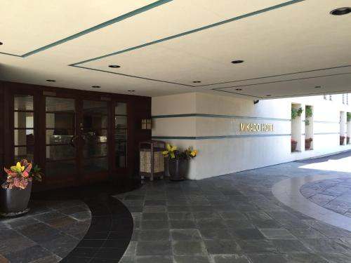 Mikado Hotel Photo