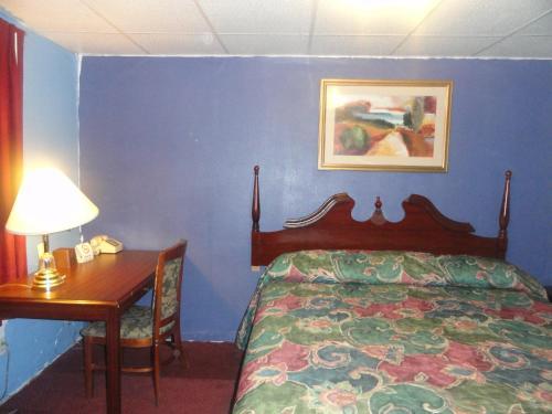 Budget Inn Somerset - Somerset, PA 15501