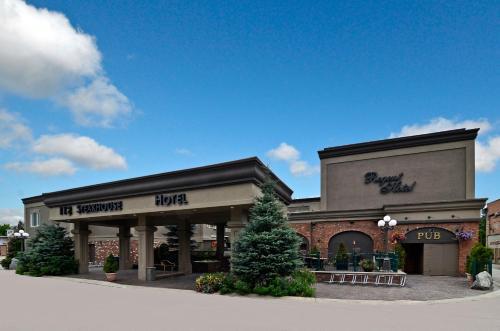 Regent Hotel Revelstoke - Revelstoke, BC V0E 2S0