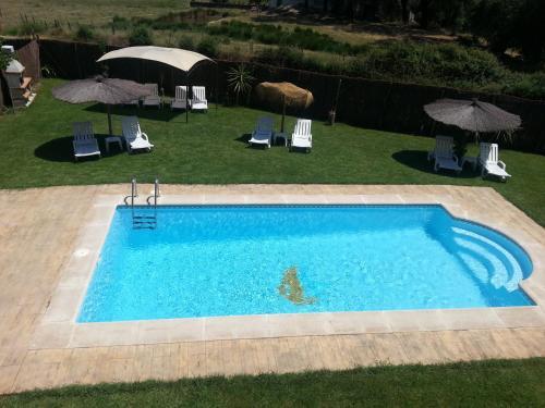 Foto de Casa Rural Sierra San Mamede