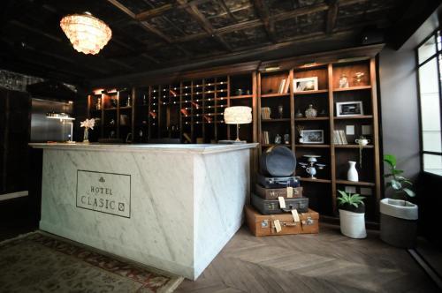 Hotel Clasico photo 5