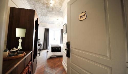 Hotel Clasico photo 9