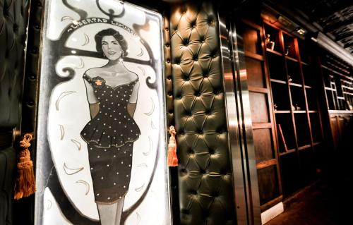 Hotel Clasico photo 10