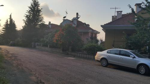 Villa Edoya, Trabzon