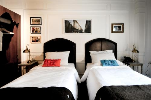 Hotel Clasico photo 13