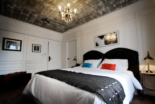 Hotel Clasico photo 15