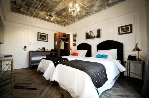 Hotel Clasico photo 16