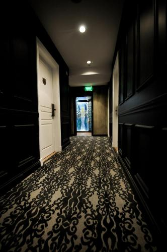 Hotel Clasico photo 18