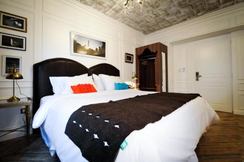 Hotel Clasico photo 19