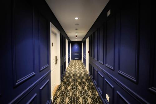 Hotel Clasico photo 20