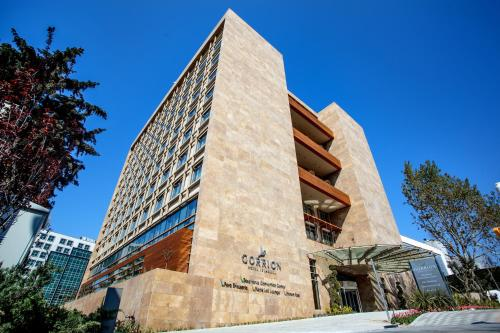 Istanbul Gorrion Hotel Istanbul rezervasyon