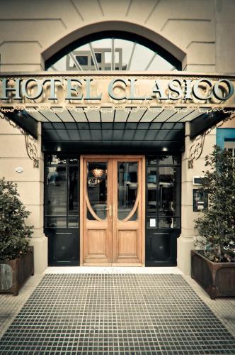 Hotel Clasico impression