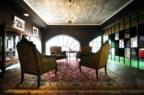 Hotel Clasico photo 25