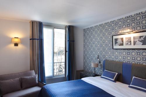 Hôtel Aiglon - Esprit de France photo 4