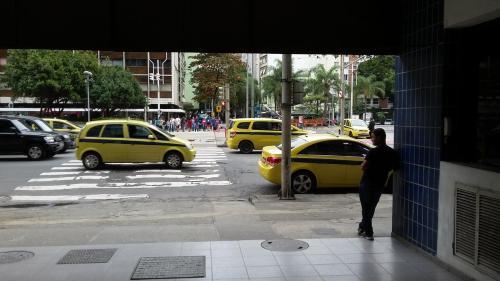 Studio em Copacabana Photo
