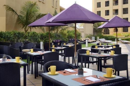 Mövenpick Hotel Jumeirah Beach photo 31