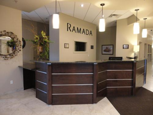 Ramada Emerald Park/Regina East Photo