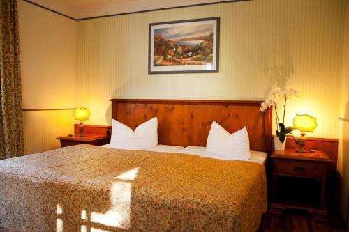Landgasthof & Hotel Jagdhof