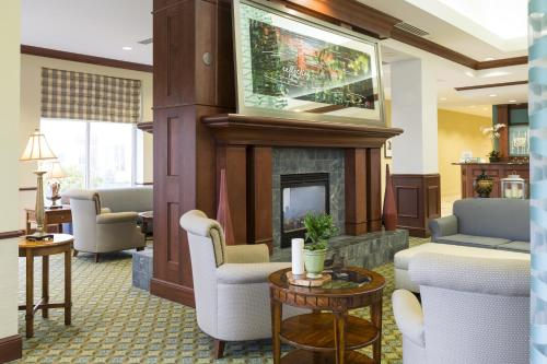 Hilton Garden Inn Seattle North/everett - Everett, WA 98275