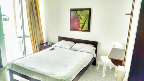 Foto de Hotel Tropical