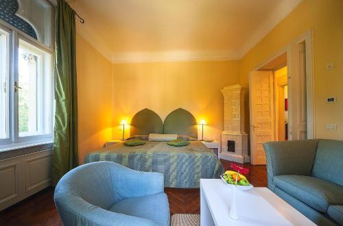 Hotel Villa Astra - 14 of 40