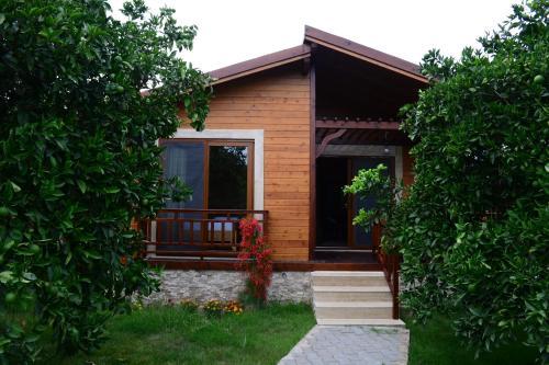 Cıralı Villa Bilge online rezervasyon