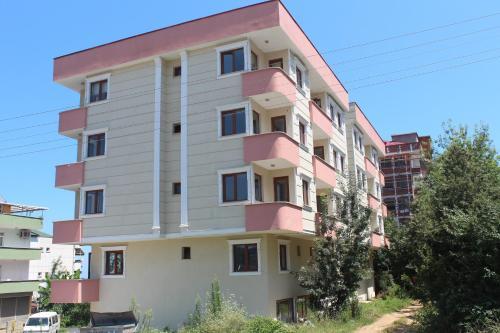 Trabzon Universite Apart rezervasyon