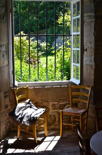Gîte du Chateau de Bonabry