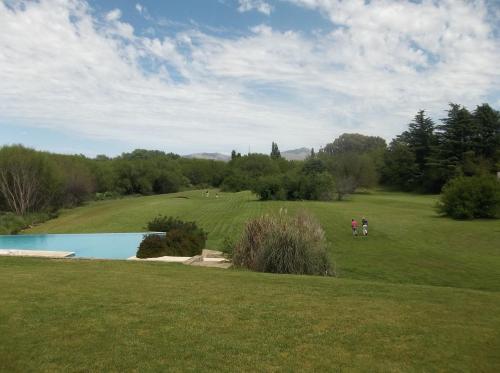 Acacias Country Club Photo