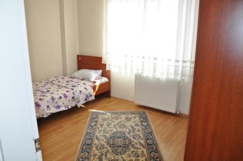 Trabzon Aydın Apartment indirim