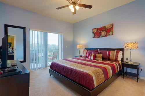 Mickey Family Vacation Home - Kissimmee, FL 34747
