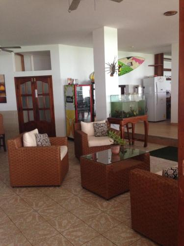 Hotel Pacifico Photo