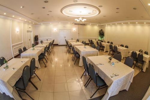 Hotel Planalto Ponta Grossa Photo